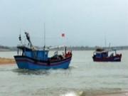 Cảnh sát biển Philippines bắn tàu cá Việt Nam, 2 ngư dân thiệt mạng