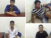An ninh Xã hội - Băng nhóm cướp giật khét tiếng ở Sài Gòn sa lưới cảnh sát