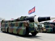 """Chuyên gia bày cách bất ngờ  """" ép """"  Triều Tiên từ bỏ hạt nhân"""