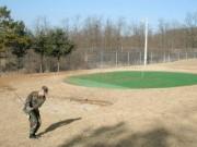 Lạnh gáy sân gôn tử thần nơi biên giới Triều Tiên - Hàn Quốc