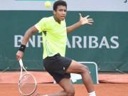 Bảng xếp hạng tennis 25/9: 17 tuổi lọt top 200, vĩ đại chả kém Nadal