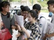 Giữ ổn định thi THPT quốc gia đến năm 2020