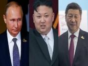 Triều Tiên  hờ hững  Trung Quốc, tiến gần hơn với Nga?