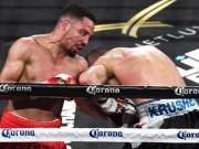 """Thể thao - """"Độc cô cầu bại"""" boxing 16 knock-out treo găng: """"Ăn non"""" vì sợ thua?"""
