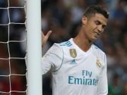 """Ronaldo tệ nhất sự nghiệp, cán mốc 150 trận châu Âu: Run rẩy chờ  """" ác mộng """""""