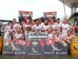 Ẩn số chức vô địch giải bóng bầu dục Wolf Blass Saigon 10 s mùa 3 đã có lời giải