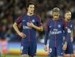 Biến  căng nhà giàu PSG: Chê tiền, Cavani không nhường Neymar 11m