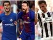 """Siêu sao  """" dội bom """" : Messi 9 bàn thua 2 cao thủ, Ronaldo sút nhiều kém kẻ vô danh"""