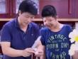 Căn bệnh hiếm và cái nắm tay định mệnh của cha con diễn viên Quốc Tuấn