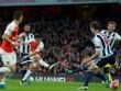 TRỰC TIẾP Arsenal - West Brom: Lacazette tỏa sáng, Pháo thủ dẫn sâu