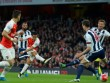 TRỰC TIẾP bóng đá Arsenal - West Brom: Wenger nhắm người thay Sanchez