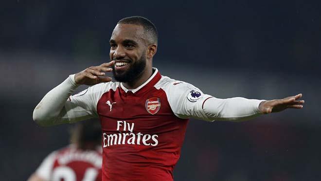 Arsenal 2-0 West Brom(Vòng 6 - NHA 2017)