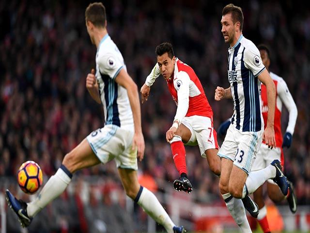 BATE Borisov - Arsenal: Rượt đuổi khốc liệt 6 bàn thắng 2