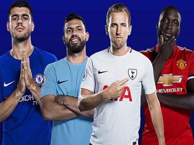Ngoại hạng Anh trước vòng 7: Chelsea đại chiến Man City, MU đắc lợi 10