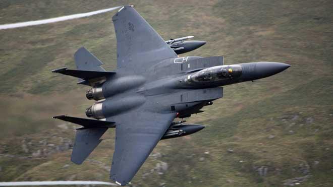 Triều Tiên có vũ khí gì bắn rơi được oanh tạc cơ Mỹ? - 2