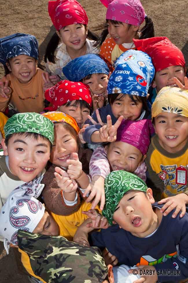 Người Nhật dạy trẻ sáng tạo và biết ước mơ như thế nào? - 2