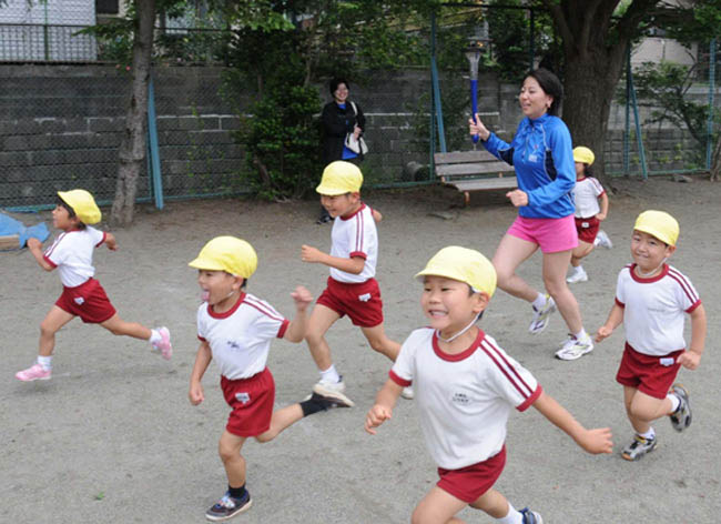 Người Nhật dạy trẻ sáng tạo và biết ước mơ như thế nào? - 3