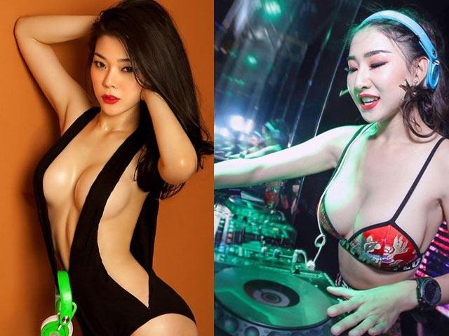 Vì sao các nữ DJ Việt bốc lửa mặc sexy khi chơi nhạc?