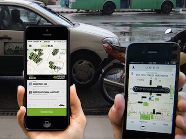 Ô tô hay xe máy đang gây kẹt xe ở TP.HCM và Hà Nội? - 3