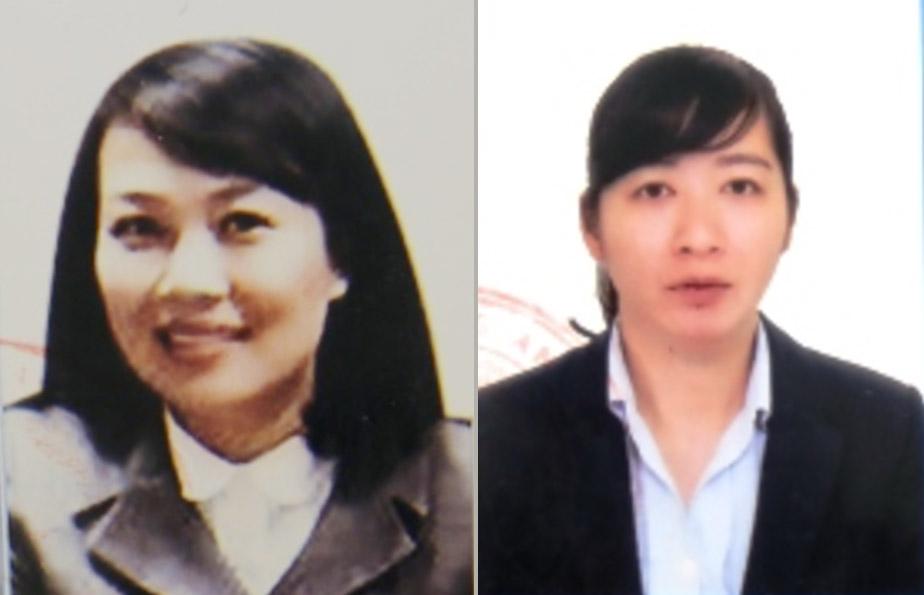 Bắt cựu Giám đốc ngân hàng Oceanbank Hải Phòng khi đang lẩn trốn ở SG