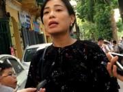 Trường Cao đẳng nghệ thuật Hà Nội kết luận vợ Xuân Bắc không bị chèn ép