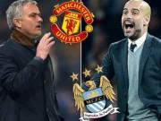 """Bóng đá - MU hạ Man City vô địch: Mourinho """"cáo già"""", Guardiola ngây thơ cống hiến"""