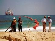 Đã sửa xong 1 nhánh cáp AAG, cáp Liên Á bắt đầu được sửa từ ngày mai