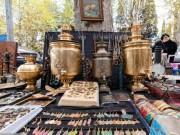 Thị trường - Tiêu dùng - Có gì đặc biệt trong chợ đồ cũ, đồ cổ nổi tiếng nhất thế giới ở Nga?