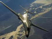 Triều Tiên có vũ khí gì bắn rơi được oanh tạc cơ Mỹ?