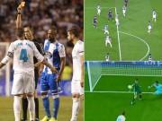 """Bóng đá - Real khiếu kiện nghi án trọng tài trù dập: 5 trận đấu """"có mùi"""""""