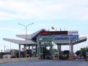 """Quảng Nam  """" đóng cửa """"  họp bàn giảm phí 2 trạm BOT"""