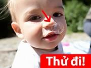 Tin tức sức khỏe - Chỉ thế này là con hết chảy mũi, hết ho – sao mẹ không làm?