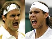 Thể thao - Kỷ lục tennis: Federer, Nadal chơi 50 năm nữa cũng khó phá