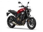 """Thế giới xe - Yamaha tung """"màu áo"""" mới dành cho XSR700, XSR900 và FJR1300 2018"""