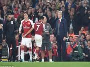 """Đấu đá  """" Neymar-Cavani 2.0 """" : Sanchez mất quyền đá 11m, quyết đến MU"""