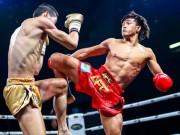"""Thể thao - """"Độc cô cầu bại"""" Duy Nhất hạ võ sỹ Trung Quốc ở võ đài chấn động châu Á"""