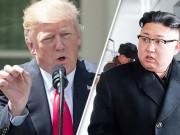 Trump chỉ có 2 lựa chọn sau khi Triều Tiên dọa bắn rơi máy bay Mỹ