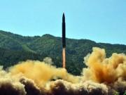 California lo lắng trước tài liệu tình báo về hạt nhân Triều Tiên