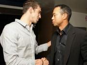 Tin thể thao HOT 26/9: Michael Phelps ra tay giúp Tiger Woods