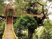 Những khách sạn tuyệt đẹp nằm ở vị trí hiểm hóc nhất thế giới