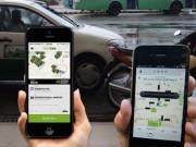 Công nghệ thông tin - Chuyên gia phân tích việc giới hạn lượng xe Grab, Uber tại Việt Nam