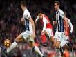 Video, kết quả bóng đá Arsenal - West Brom: Show diễn của siêu tân binh