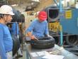 Khởi sắc thị trường lốp xe trong nước