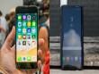 Kiểm tra pin iPhone 8: Nhỏ lại có  võ  hạ loạt đối thủ