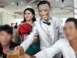 Xôn xao đám cưới của chú rể 9x xăm trổ kín mặt