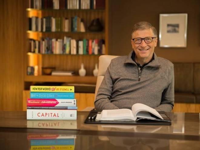 Bill Gates đã chuyển sang dùng Android, không hứng thú với iPhone - 1