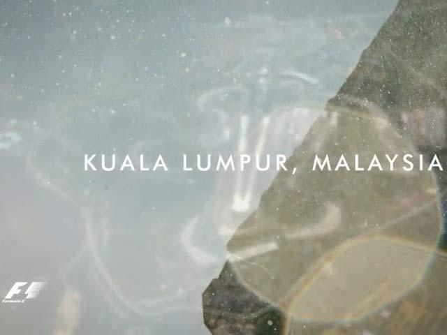 Đua xe F1, Malaysian GP: Chia tay Sepang, tiếp tục thư hùng 8