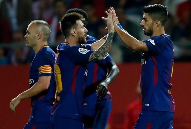 Nhận định bóng đá Sporting Lisbon – Barcelona: Ronaldo gọi, chờ Messi trả lời - 1