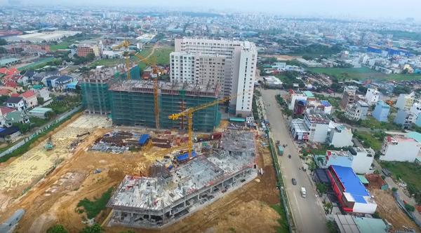 Quận Bình Tân đón thêm 400 căn hộ tốt vào thị trường - 2
