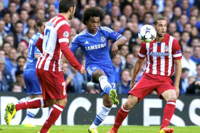 Atletico Madrid – Chelsea: Thiên tài chiến lược, đọ sức cân não 1